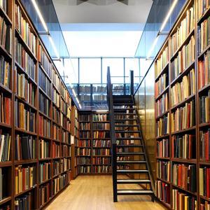 Библиотеки Красного Сулина