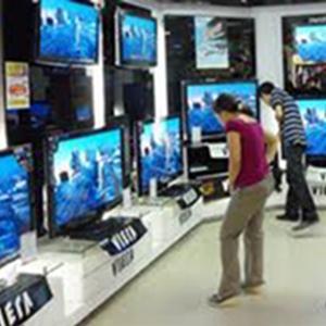 Магазины электроники Красного Сулина