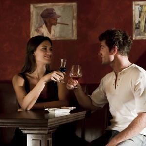 Рестораны, кафе, бары Красного Сулина