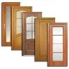 Двери, дверные блоки в Красном Сулине