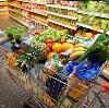 Магазины продуктов в Красном Сулине