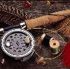 Охотничьи и рыболовные магазины в Красном Сулине