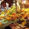 Рынки в Красном Сулине