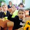 Школы в Красном Сулине
