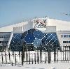 Спортивные комплексы в Красном Сулине