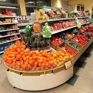 Супермаркеты Красного Сулина