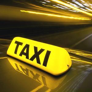 Такси Красного Сулина